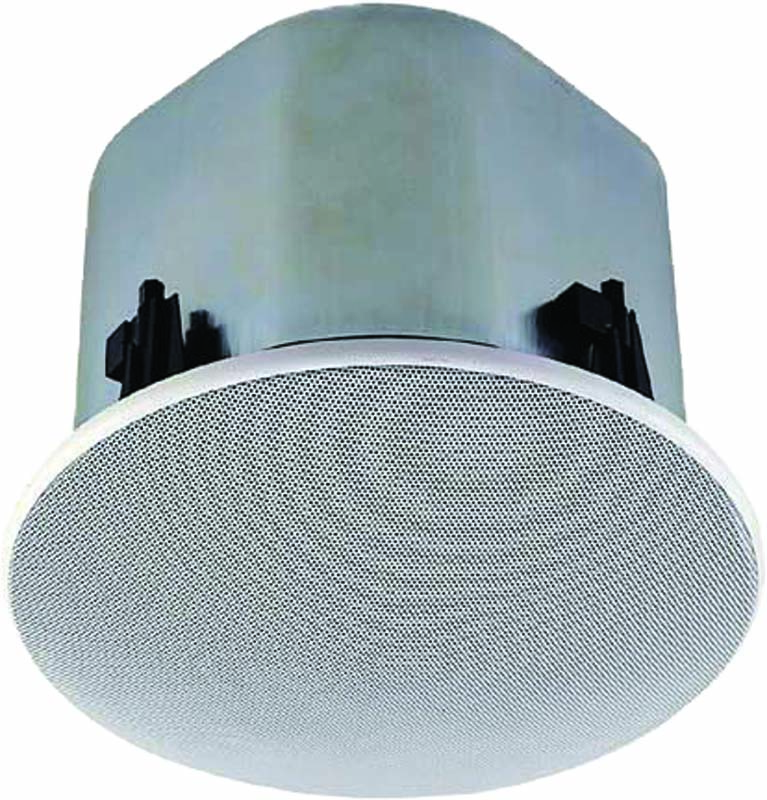 F-2852C Wide-Dispersion Ceiling Speaker