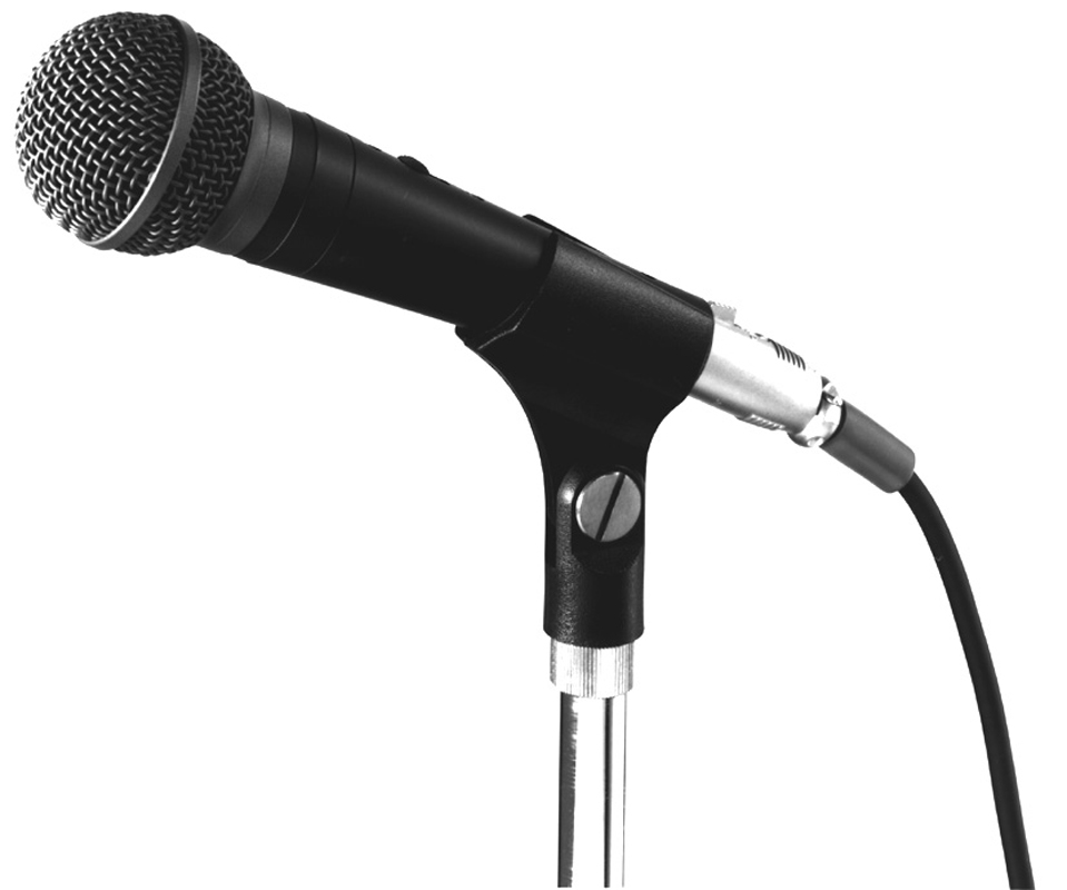 DM-1300 Unidirectional Microphone