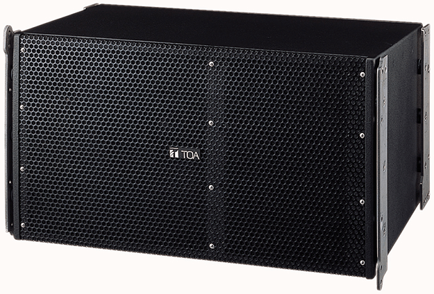 SR-A12LWP 2-Way Line Array Speaker System