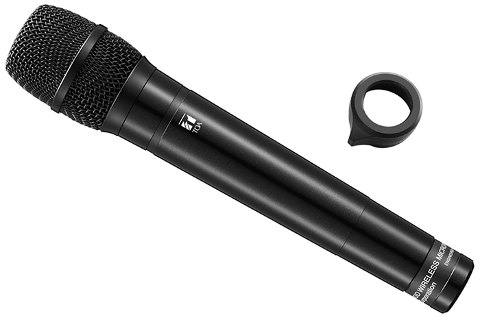 WM-5270 UHF Hand-held Wireless Microphone