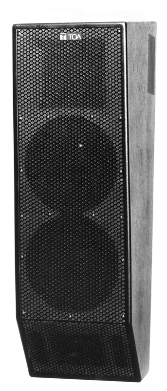 T-650 Speaker System with Two CD Horns