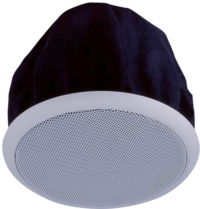 F-1522SC Wide-Dispersion Ceiling Speaker