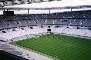 France: Stade De France (France Stadium) Photos